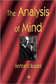 The Analysis of Mind by Bertrand Russell (2010-06-11)