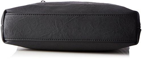 Rieker - Nicht Angegeben, Shoppers y bolsos de hombro Mujer, Schwarz, 50x290x290 cm (B x H T)
