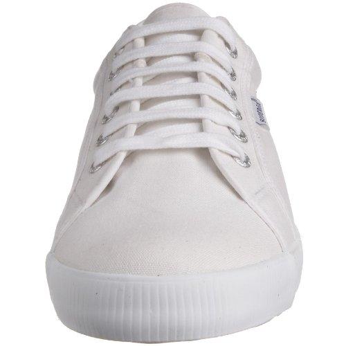 Scarpe Classic da Donna 2750 Superga s000010 Cotu alte nos Weiß Bianco OXxn6F