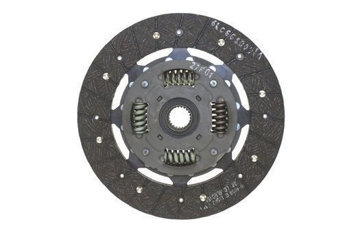 Sachs Clutch Disc - Sachs SD80324 Clutch Disc