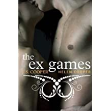The Ex Games (the Full Series)