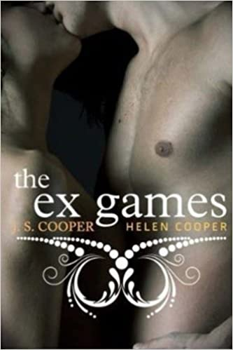 Download The Ex Games The Ex Games 1 By Js Cooper