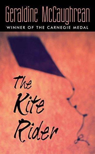 Rider Trophy - The Kite Rider