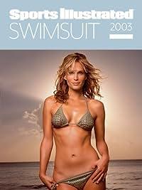 Amazon.com: Sports Illustrated: Swimsuit 2003: Ana Beatriz