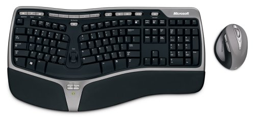 Click to buy Microsoft- Wireless Ergonomic Desktop 7000 - From only $649