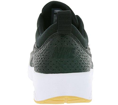 Air Para Thea Color Nike Mujer Mujer Nike Max Modelo Calzado Deportivo Prm Negro Marca C5vWF6n67p