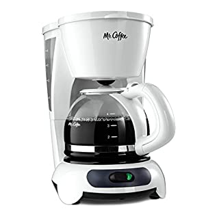 Mr. Coffee TF4GTF-RB Coffee Maker, BUNDLE W/GOLD TONE FILTER (B0041847TM) | Amazon price tracker / tracking, Amazon price history charts, Amazon price watches, Amazon price drop alerts
