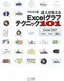 達人が教える Excelグラフテクニック101 Excel 2007/2003/2002対応