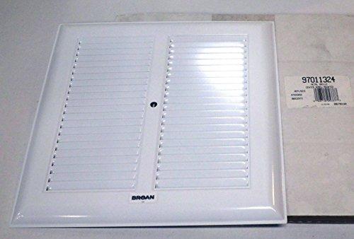 Broan Bathroom Vent Grille 97011324