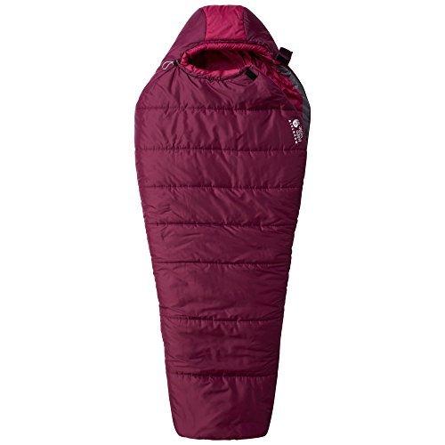 Mountain Left Hardwear Bozeman Torch Sleeping Sleeping Bag Dark - Women's Dark Raspberry Long Left Handed [並行輸入品] B07R3Y851D, calimart(カリマート):dd4740b7 --- anime-portal.club