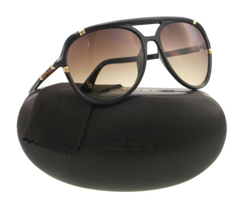 a2d17481bdc Michael Kors Women s M2836S Jemma Rectangular Sunglasses