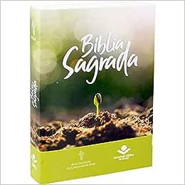 Ntlh40 Biblia Missionária Semente