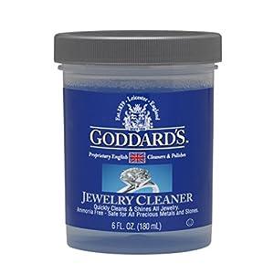 goddard s instant jewelry cleaner 6 oz