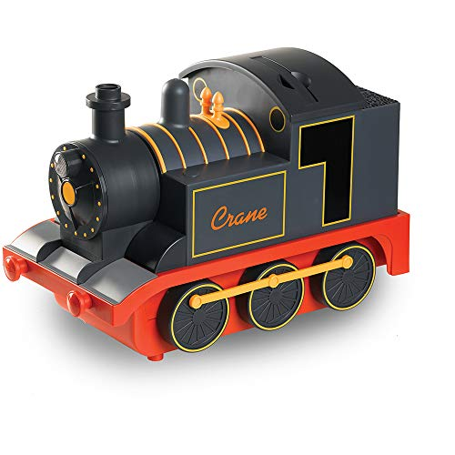 Crane Ultrasonic Cool Mist Train Humidifier