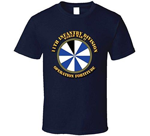 [MEDIUM - 11th Infantry Division - WWII - Navy] (Ww2 Navy Uniforms)