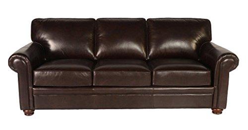 Lazzaro 5048 No Nails 4 Piece Living Room Set - Sofa, Loveseat, Chair & Ottoman 5048-30,5048-20,5048-10,5048-00