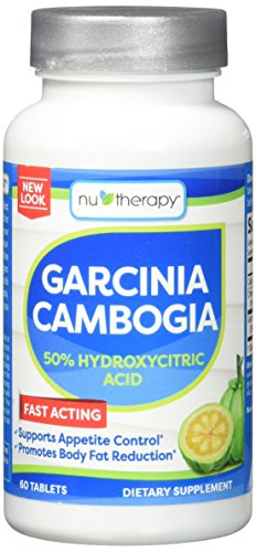 Healthy Natural Systems Garcinia Cambogia Tablet, 60 Count