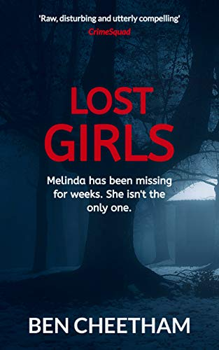 Lost Girls: A serial killer thriller full of breathtaking twists (The Lost Book 2)]()
