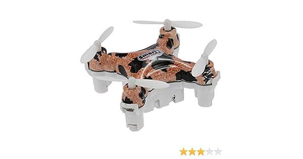 Cheerson - Dron CX10d botón despegue Aterrizaje (ART1086): Amazon ...
