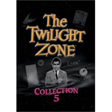 The Twilight Zone - Collection 5 (1959)