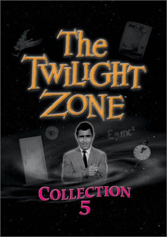 The Twilight Zone - Collection 5 by Image Entertainment