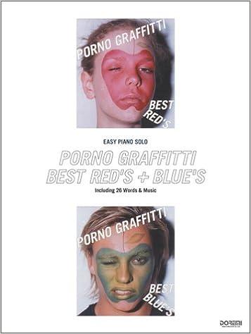 Recommend you porno graffitti best blues
