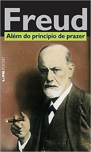 Resultado de imagem para livro Freud alem do principio do prazer imagens