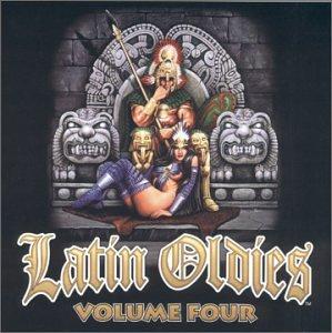 Latin Oldies, Volume 4 ()