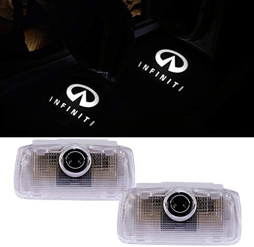 Car Door Lights,4Pack Youjoy Projector Welcome Logo Light for Toyota Camry//Prius//Sequoia//Sienna//Tundra//Venza