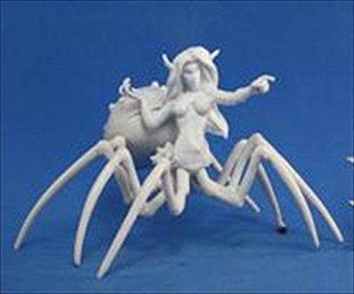 - Shaerileth, Spider Demoness (1) Miniature