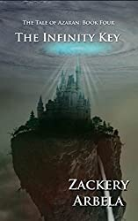 The Infinity Key (The Tale of Azaran Book 4)