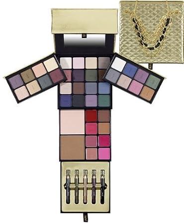 Amazoncom Tarte The Jewelry Box Makeup Palettes Beauty