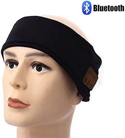 Bluetooth Kopfband Sport Stirnband Schweißband Elektronik
