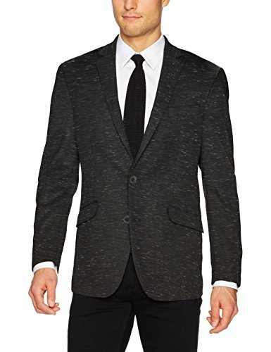 Kenneth Cole REACTION Mens Knit Blazer