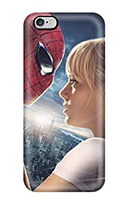 IZXbCNi1678rlPrf ZippyDoritEduard Awesome Case Cover Compatible With Iphone 6 Plus - The Amazing Spider-man 23