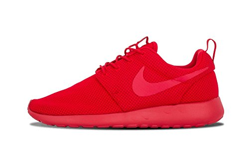 Galleon - Nike Roshe One Men s Running Shoes Varsity Red 511881-666 (10  D(M) US) 2063b021427e