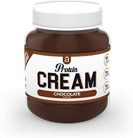 Nanosupps Protein CREAM Haselnusscreme - Proteincreme (Chocolate)