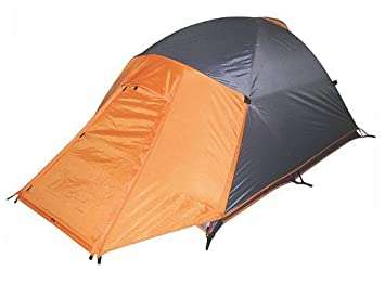 High Peak ENDURO Backpack Tent - 2 Person  4 Season  FULL Rainfly  ALUMINUM  sc 1 st  Amazon.com & Amazon.com : High Peak ENDURO Backpack Tent - 2 Person 4 Season ...