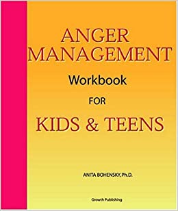 anger management participant workbook pdf