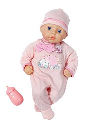 My First Baby Annabell Doll Stroller - 1
