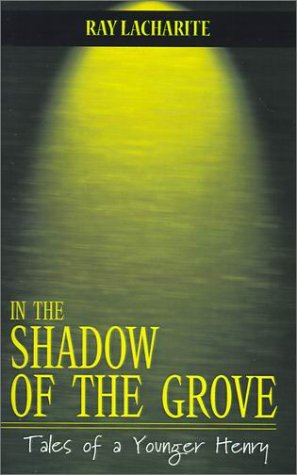 Download In the Shadow of the Grove ebook