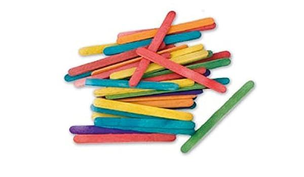 AB PALOS DE POLO MINI colores 150u: Amazon.es: Juguetes y juegos