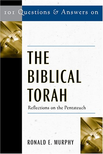 101 Questions and Answers on Biblical Torah