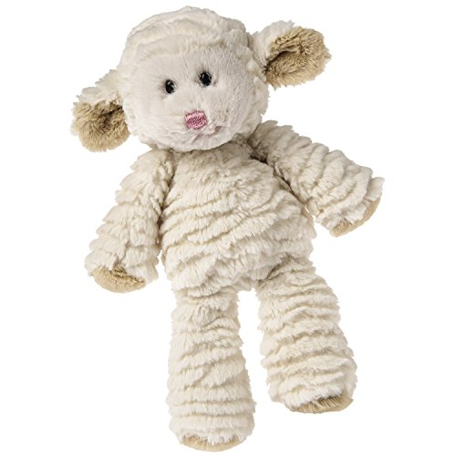 Soft Stuffed Animals (Mary Meyer Marshmallow Junior Lamb Soft Toy,)