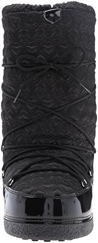 Love Moschino Women's Peace Moonboot Snow Boot