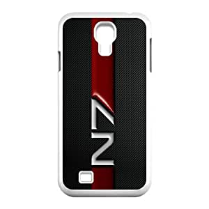 Exquisite stylish phone protection shell Samsung Galaxy S4 I9500 Cell phone case for Mass Effect pattern personality design