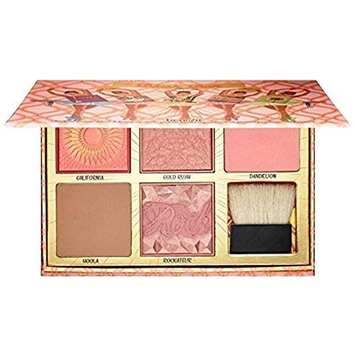 Benefit Blush Bar Cheek Palette
