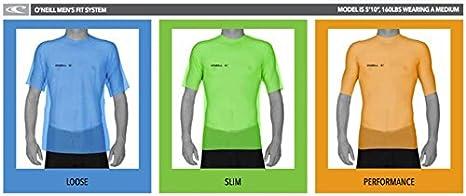 Sleeveless Sun Shirt ONeill Mens Hybrid UPF 50