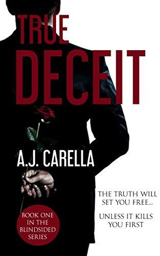 book cover of True Deceit