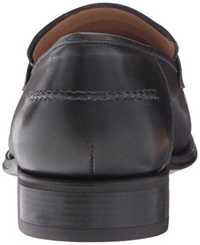 Mezlan Men's Trento Slip-on Loafer Black clearance latest professional cheap online VkTZnZh
